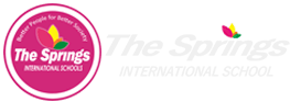 Spring International School logo